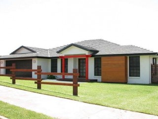 View profile: Modern Lowset Five Bedroom Family Home!